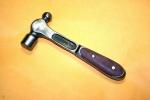 Custom ballpein hammer