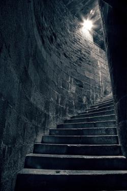 Stairway to Heathens Photo by Nicolas Raymond