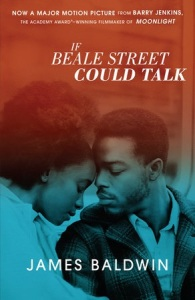 Cover of If Beale Street Could Talk by James Baldwin