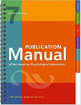 7th Edition