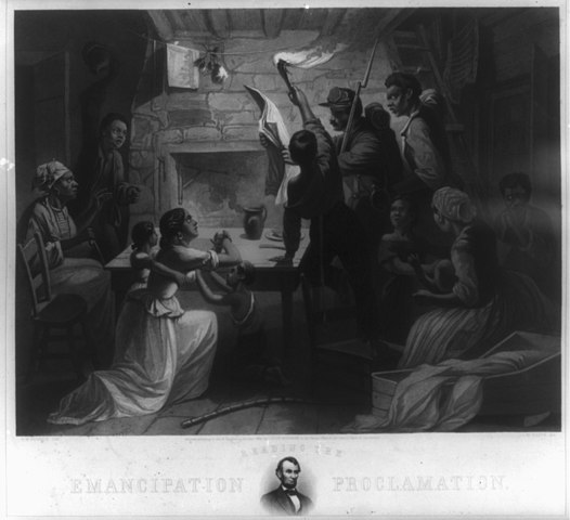 526px-Reading_the_Emancipation_Proclamation_LCCN2003678043